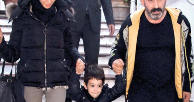 Cem Yılmaz'ın oğlu Kemal isyan etti
