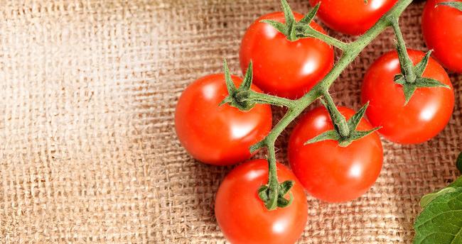 Çeri domatesinin müthiş faydaları