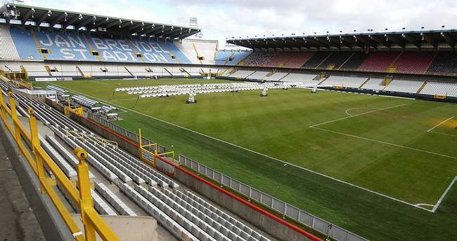 Brugge'un Beşiktaş planı ortaya çıktı