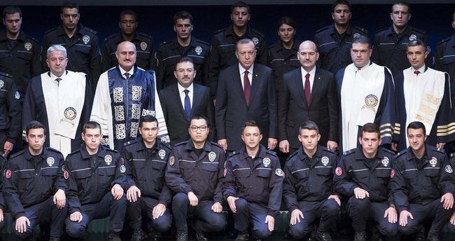Cumhurbaşkanı Erdoğan: El Bab'a dayandık, şimdi oradan...
