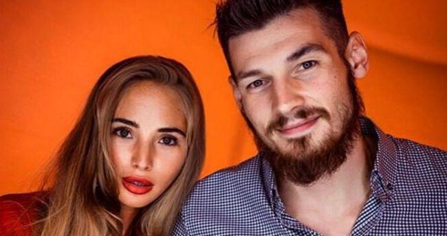 Denys Boyko ve eşi yeni evlerini buldu