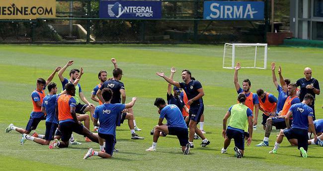 Fenerbahçe'nin yıldızı tesislerden kovuldu!