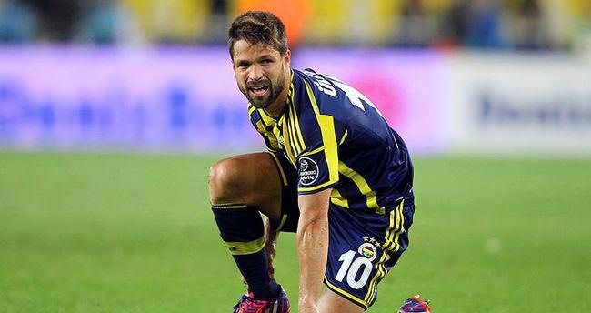 Fenerbahçe'den ayrılıyor mu?