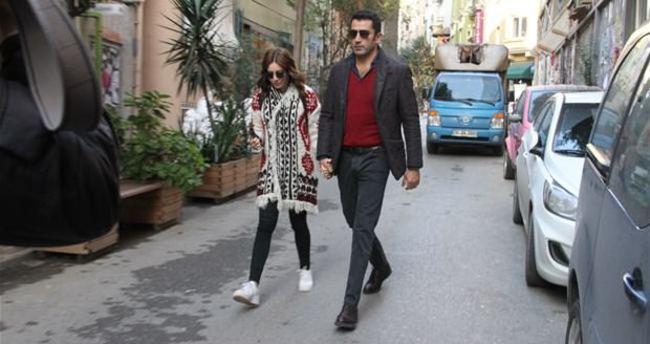 Kenan İmirzalıoğlu ve Sinem Kobal'dan pahalı düğün