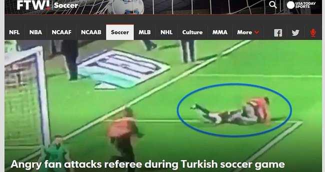 Dünya, Trabzon'u konuşuyor
