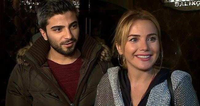 Ece Erken ile Serkan Uçar anlaşmalı boşanacak