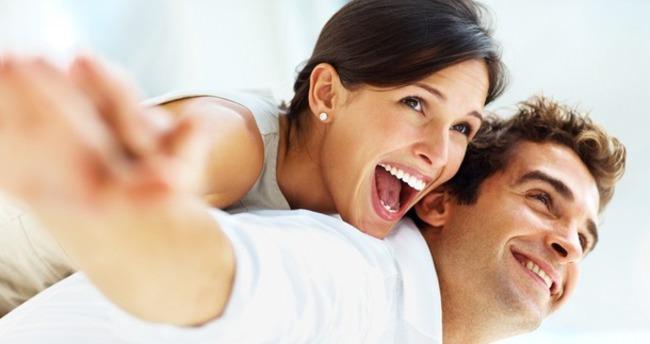 Evli çiftlere beslenme önerileri