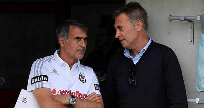 Beşiktaş'ın yeni transferi gizlice İstanbul'a geldi