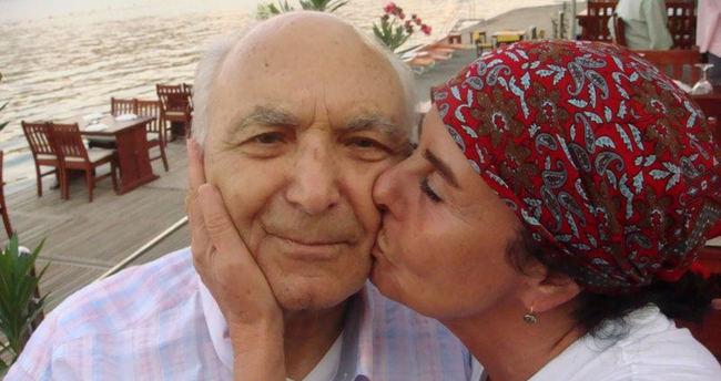 Fatma Girik hayat arkadaşıyla ilgili kötü haberi verdi