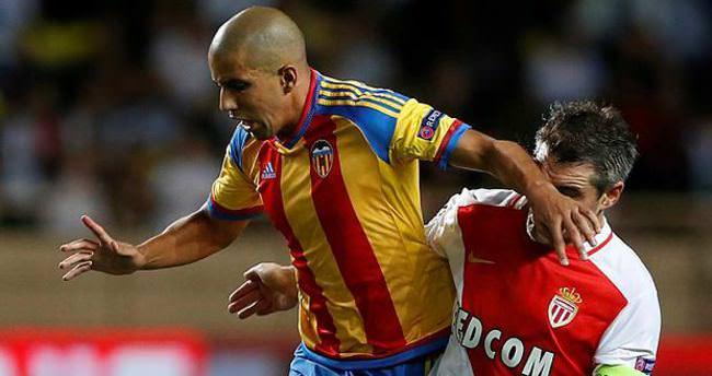 Feghouli transferinde Fenerbahçe'ye büyük şok