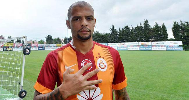 Galatasaray'da Melo kararını verdi