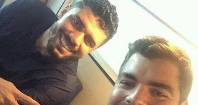 Fabiano, Fenerbahçe'ye geri döndü