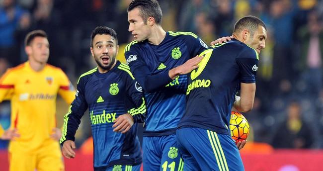 Fenerbahçe futbolcuları teklifi reddetti