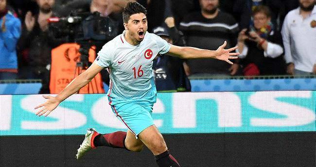 Fenerbahçe Ozan Tufan'ın bonservisini belirledi: 65 milyon!