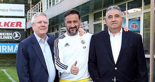 Fenerbahçe gelecek sezon ona emanet