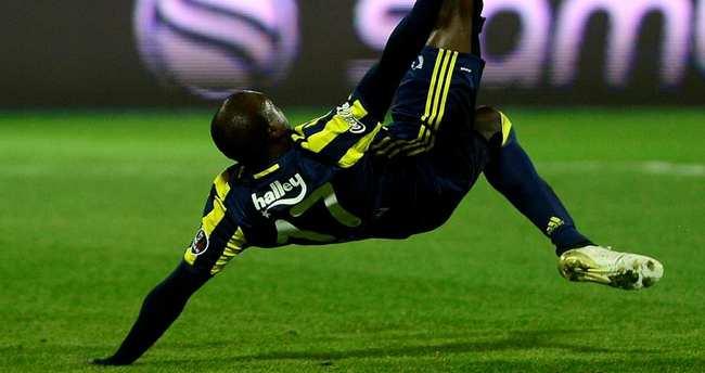 Fenerbahçe'de Sow şoku! 3 maç yok!