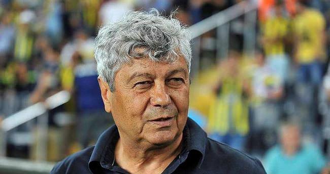 Lucescu'nun menajeri resmen açıkladı
