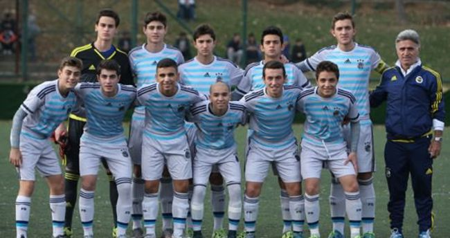 Fenerbahçe yeni Lugano'sunu buldu