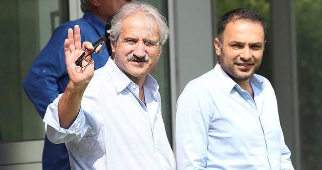 İşte Fenerbahçe'nin yeni kalecisi