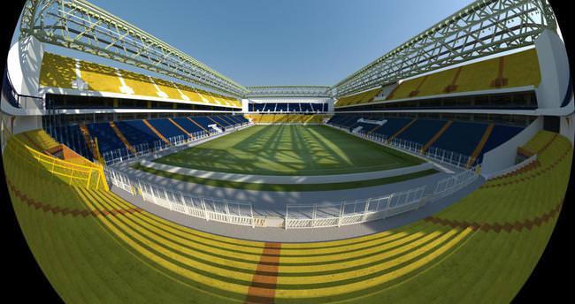 Fenerbahçe'den 90 milyonluk anlaşma