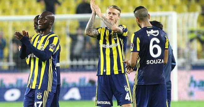 Fenerbahçe'den maç sonrası şok gönderme!