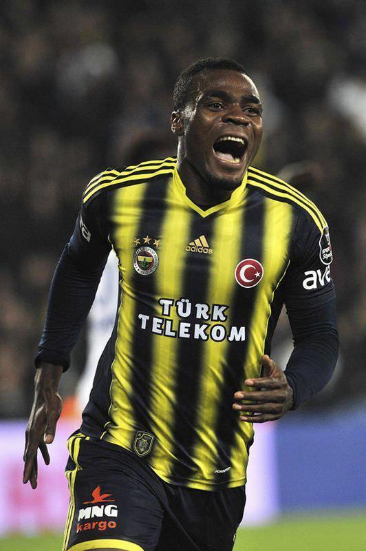 Fenerbahçe'den Pato bombası!