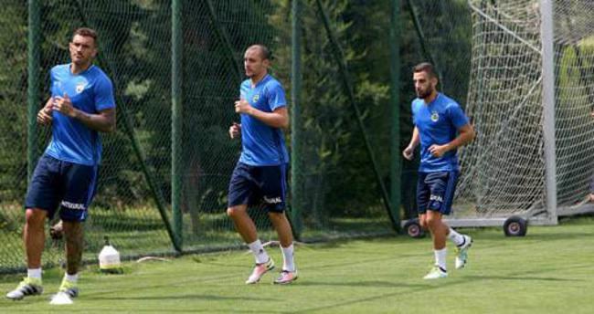 Fenerbahçeli yıldız 1. Lig'e gidiyor...