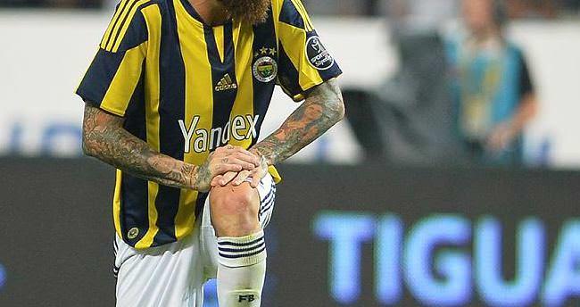 Fenerbahçeli yıldız ayrılmak istiyor