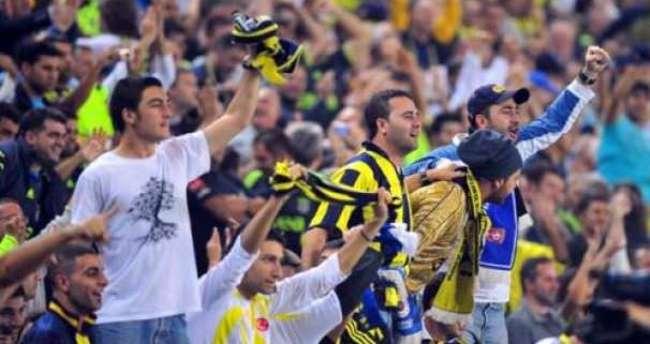 Fenerbahçelileri diri diri yakacaklardı!