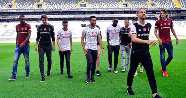 Fenerbahçe'den Jose Sosa için çılgın teklif!