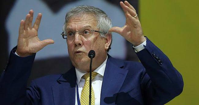 Fenerbahçe'ye Dünya Kupası'nı kaldıran hoca