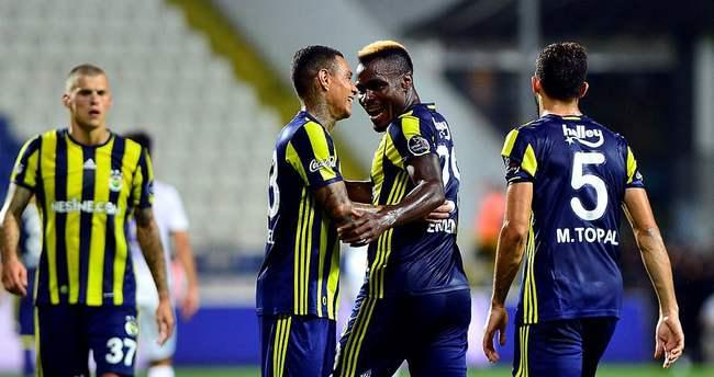 Fenerbahçe'nin yeni sağ beki Real Madrid'den