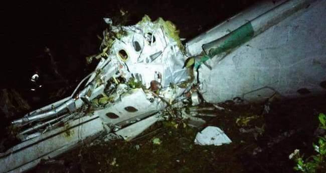 Futbol dünyasını yıkan uçak kazaları
