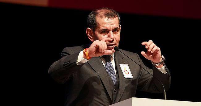 Galatasaray'ın yeni golcüsü Süper Lig'den