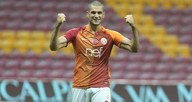 Galatasaray Eren'i Fenerbahçe'nin elinden böyle kapmış!