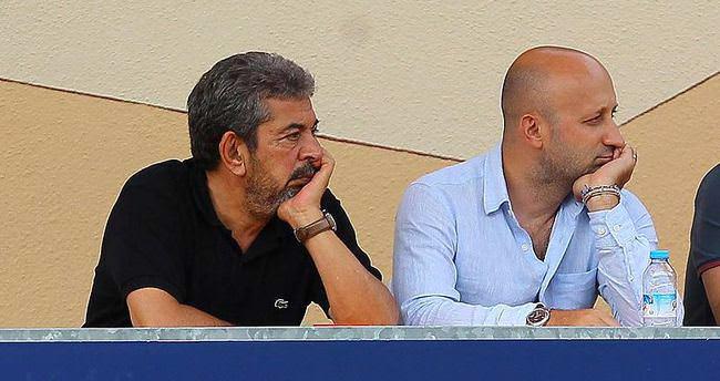 Galatasaray, Lucescu ile görüştü