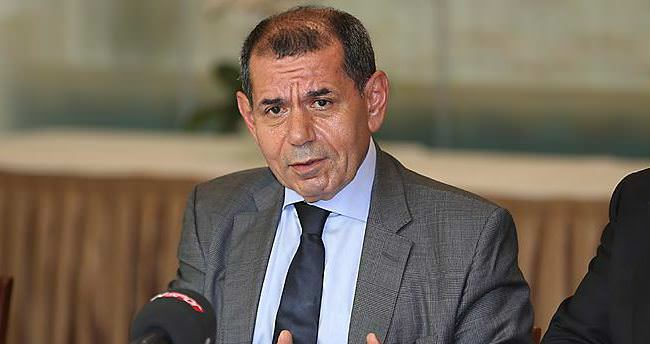Galatasaray Yönetimi'nden flaş karar