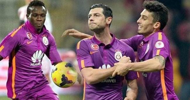 Galatasaray'ı yakan 7 isim