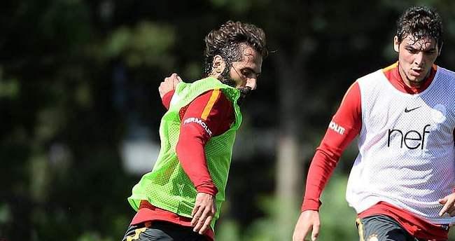 Galatasaray ile ipleri kopardı!