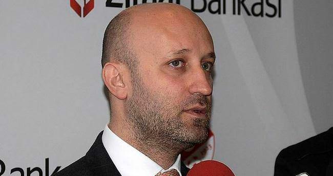 Galatasaray'ın ön liberosu Real Madrid'den
