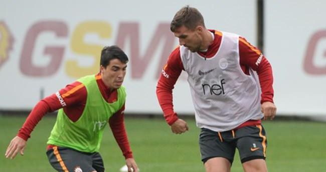 Galatasaray'ın yıldızı kadro dışı mı bırakıldı?
