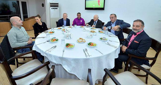 Galatasaray'da şampiyonluk için flaş kararlar