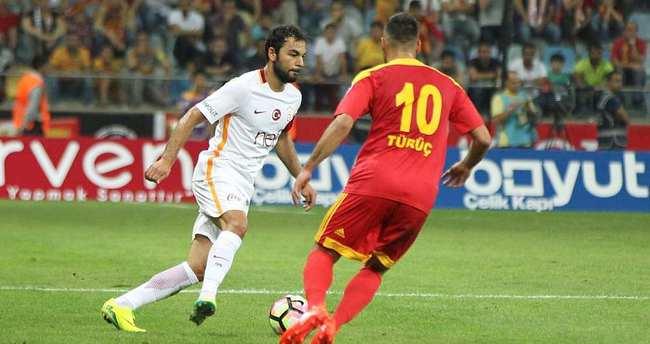 Galatasaray'da bir dönem sona eriyor