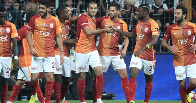 Galatasaray'da sürpriz yolcu!