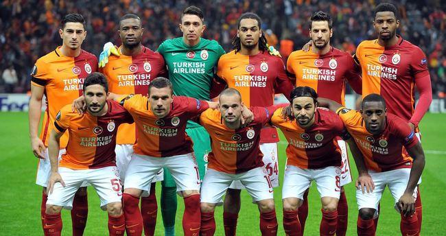 Galatasaray'daki gelecekleri belli oluyor