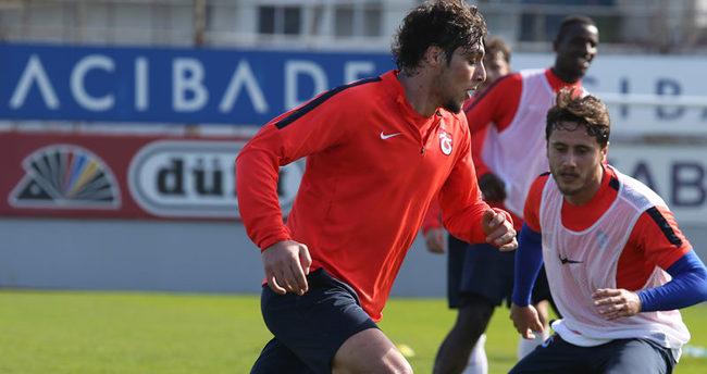 Galatasaray'dan flaş Salih Dursun kararı