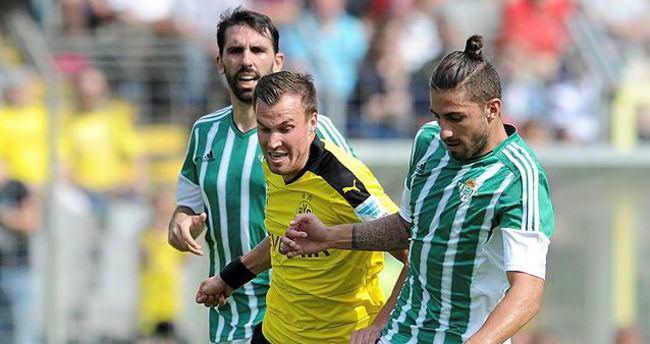 Galatasaray'dan son dakika transferi