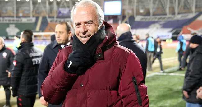 Galatasaray'dan Inter'e