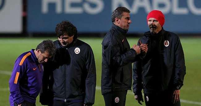 Galatasaray'a eski Trabzonsporlu