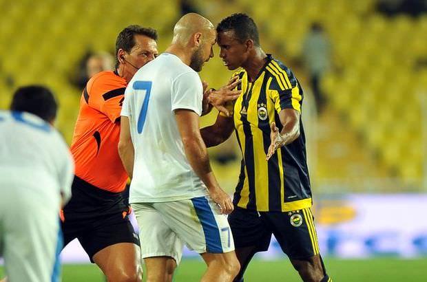 Galatasaray'dan Nani bombası!